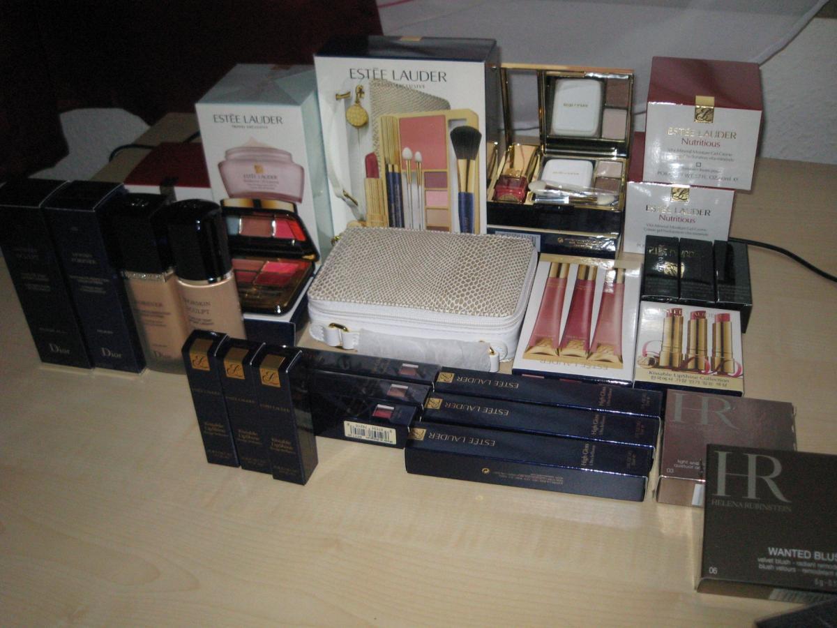 Продам: оригинальная косметика из европы dior, lancome, sisley, clinique. - купить: оригинальная косметика из европы dior, lanco.
