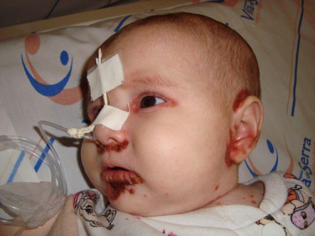 Прививочное насилие над детьми: Россию ждет египетский сценарий?