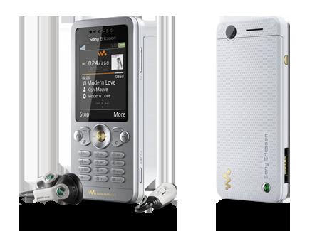 Sony Ericsson W302 бу. Код.