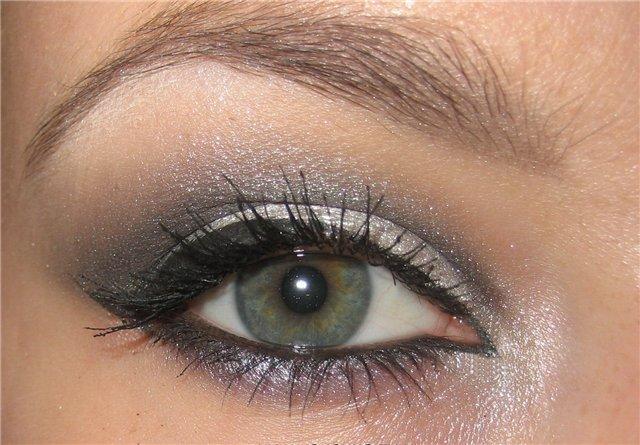 Как по цвету глаз определить характер человека