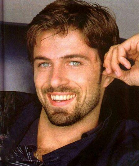 Фото самых красивых мужчин 45 лет
