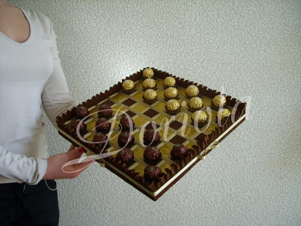 Подарки сладкие для мужчин