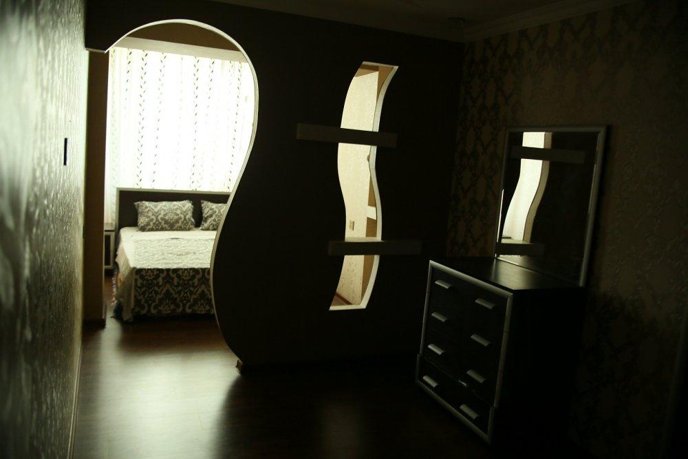 гостевая квартира в Баку.JPG