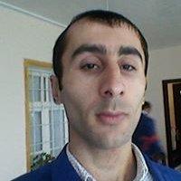 Samir Cabbarov