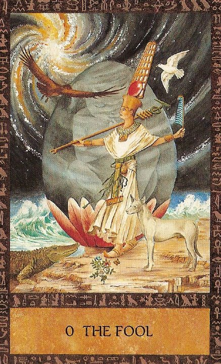 Таро древнего Египта Шут.jpg