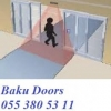 BakuDoors