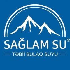 Saglam Su