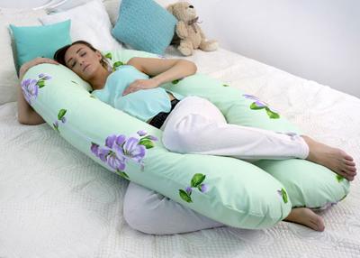 подушка для беременных картинки