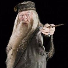 Aka Dumbledore