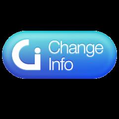 changeinfo
