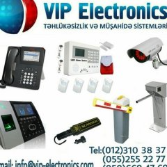 Nicatvipelectronics