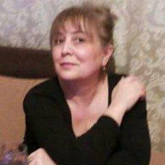 Наиля Юсибова