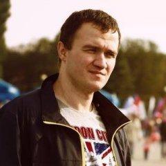 Denis Vorobyov