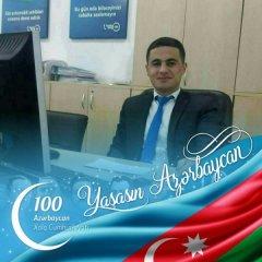 Agasif  Ahmadov