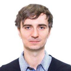 Gleb Chebotko