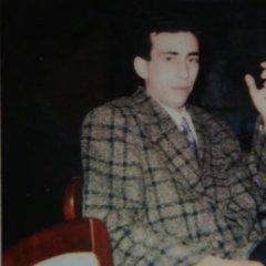 Мирза Алиев