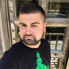 Tim Fazilov