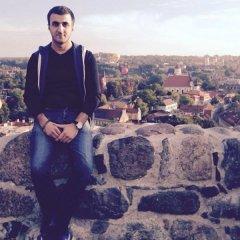 Elmar  Aliyev