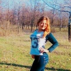 Снежанна Кримова