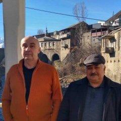 Фархад Кухмазов