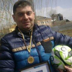Денис Самофалов