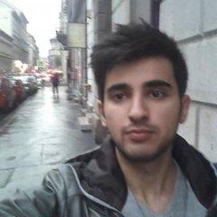 Davud  Huseynzade