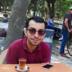 Toghrul Huseynzade