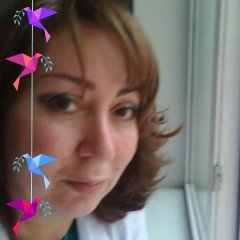 Gulya Aliyeva