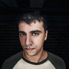 Мехман Агаев