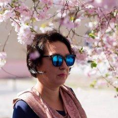 Светлана Шувалова