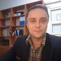 Дмитрий Голуб
