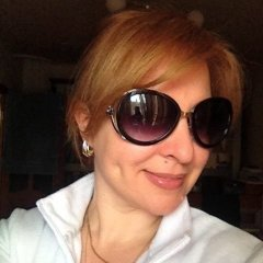 Kamilla Maharramova
