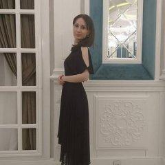 Maryam Isgenderli