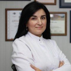 Sevda Guliyeva