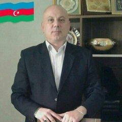 Seymur Qarayev