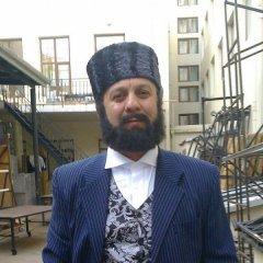 Yaqub Zeynalov