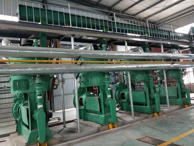 оборудование для производства, рафинации и экстракции растительного масла, подсолнечного масла, рапсового, соевого и хлопкового масла.jpg