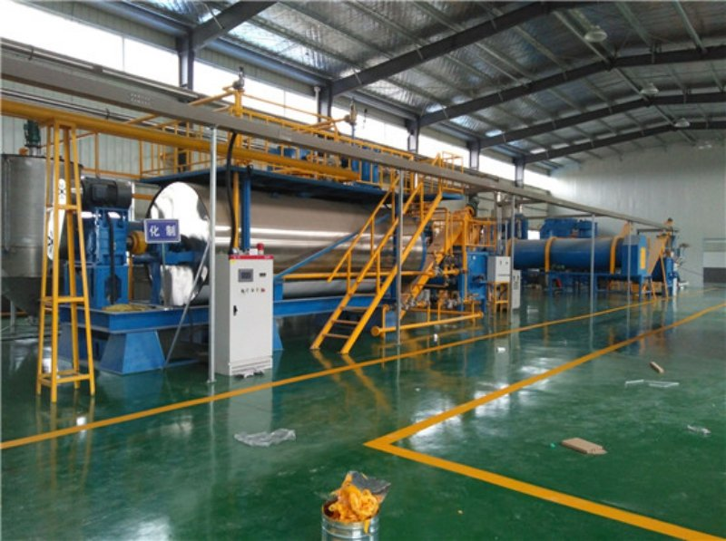 Оборудование по производству мясокостной муки, рыбной муки, перьевой и кровяной муки, животного жира технического.jpg